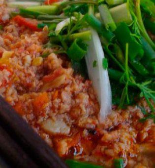 A la soupe ! la cuisine asiatique à l'honneur